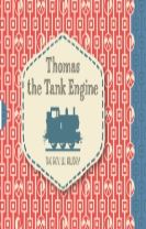 Thomas the Tank Engine: The Railway Series: 70th Anniversary Slipcase