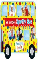 Something Special: Mr Tumble's Spotty Bus