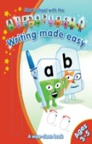 Alphablocks Writing Made Easy