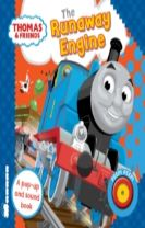 Thomas & Friends: The Runaway Engine Sound Book