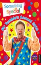Something Special Mr Tumble's Annual