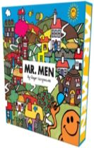 Mr Men Treasury