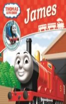 Thomas & Friends: James