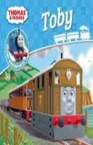 Thomas & Friends: Toby