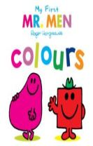 Mr. Men: My First Mr. Men Colours