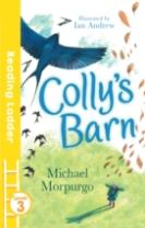 Colly's Barn