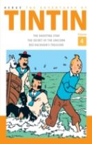 The Adventures of Tintin Volume 4