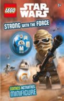 LEGO (R) Star Wars: Strong with the Force (Activity Book with Minifigure)