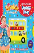 Something Special: Mr Tumble's Sunny Day. Pop Push and Pull