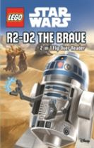 Lego (R) Star Wars: 2-in-1 Flip Over Reader: R2-D2 The Brave/Han Solo's Adventures
