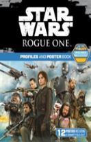 Star Wars Rogue One: Profiles and Poster Book