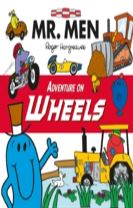 Mr Men Adventure on Wheels