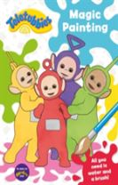 Teletubbies: Magic Painting