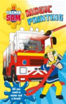 Fireman Sam: Magic Painting