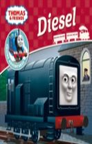 Thomas & Friends: Diesel