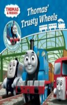 Thomas & Friends: Thomas' Trusty Wheels