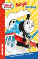 Thomas & Friends: Magic Painting