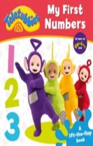 Teletubbies: My First Numbers Lift-the-Flap
