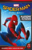 Spider-Man: Homecoming Awesome Activities