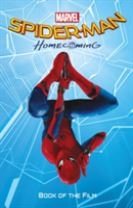 Spider-Man: Homecoming Book of the Film