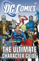DC Comics The Ultimate Character Guide