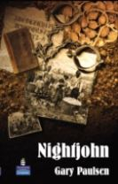 Nightjohn hardcover educational edition
