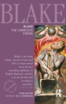 Blake: The Complete Poems