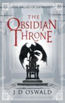 The Obsidian Throne
