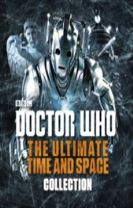 Doctor Who: The Ultimate Time and Space Collection