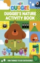 Hey Duggee: Duggee's Nature Activity Book