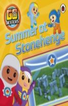 Go Jetters: Summer at Stonehenge
