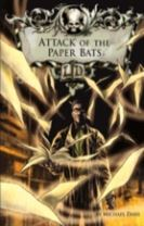 Attack of the Paper Bats