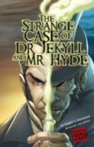 Strange Case of Dr Jekyll and Mr Hyde