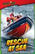 Rescue at Sea