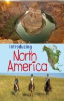 Introducing North America