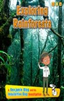 Exploring Rain Forests