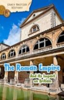 The Roman Empire and its Impact on Britain