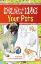 Drawing Your Pets