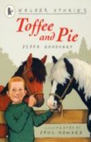 Toffee and Pie