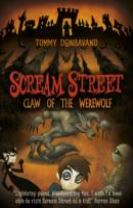 Scream Street 6: Claw of the Werewolf