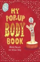 My Pop-Up Body Book