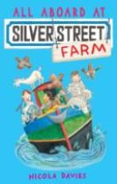 All Aboard at Silver Street Farm