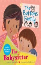 The Buttons Family: The Babysitter