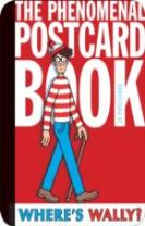 Where's Wally? The Phenomenal Postcard Book