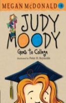 Judy Moody Goes to College