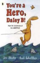 You're a Hero, Daley B!