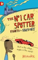 The No. 1 Car Spotter Fights the Factory
