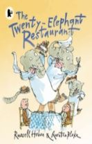 The Twenty-Elephant Restaurant