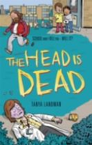 Murder Mysteries 4: The Head Is Dead