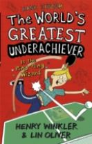 Hank Zipzer 9: The World's Greatest Underachiever Is the Ping-Pong Wizard